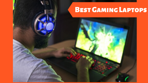 Best Gaming Laptops of 2020