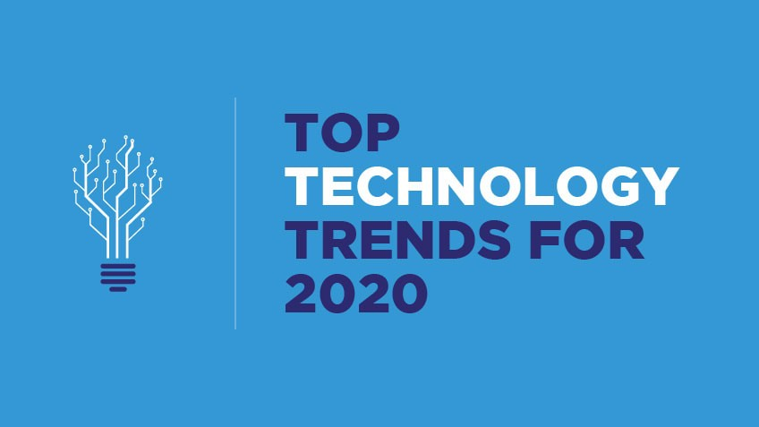 Technology Trends to Grow Small Businesses in 2020