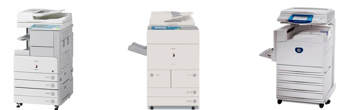 Xerox Machine / Photocopier machine on rent in Delhi